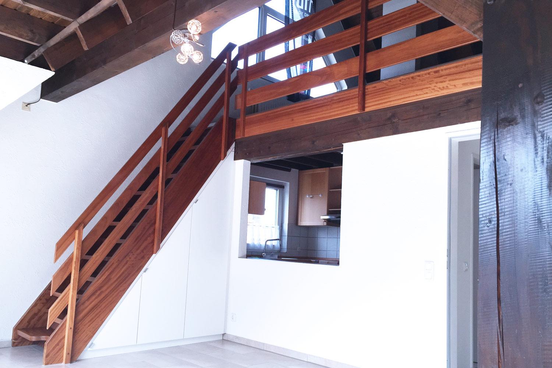 w rselen scherberg 4 zimmer maisonette wohnung. Black Bedroom Furniture Sets. Home Design Ideas