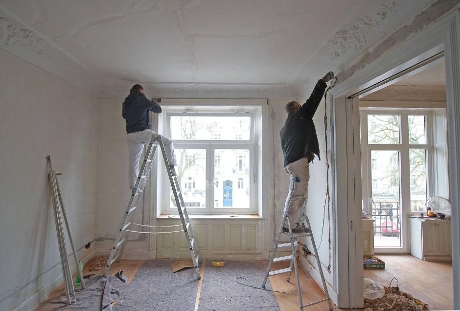 wohnung renovieren steuern sparen onevalue immobilien. Black Bedroom Furniture Sets. Home Design Ideas